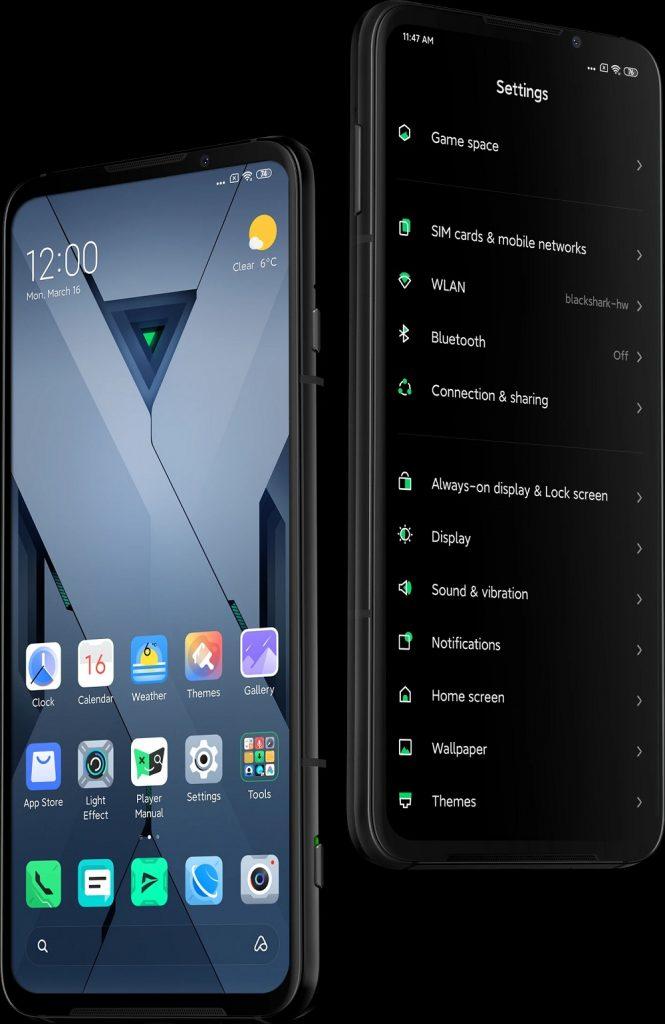 Black Shark 3 Gaming Phone, Photo Black Shark