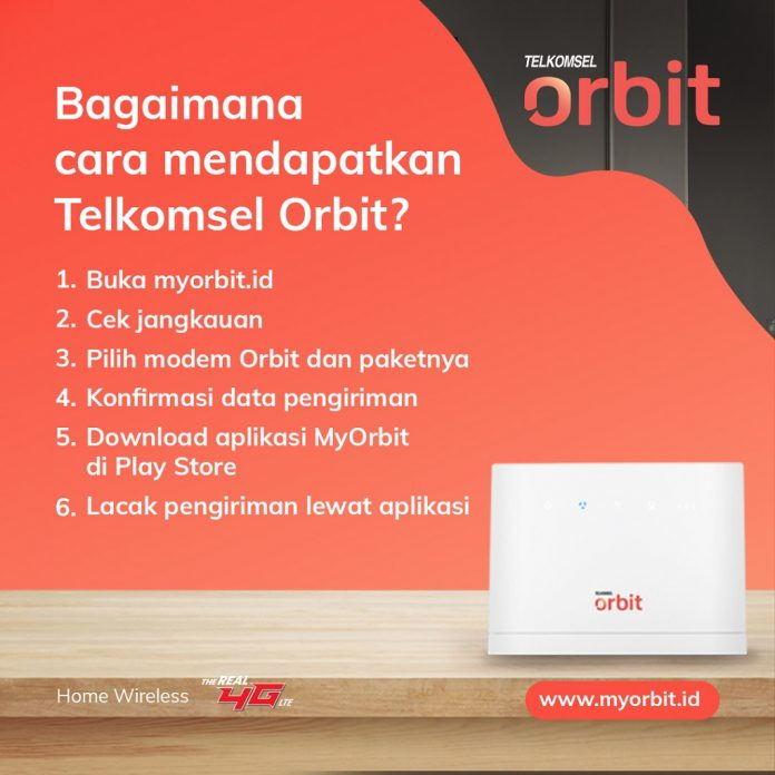 Telkomsel Orbit Photo Official Twitter Telkomsel Orbit