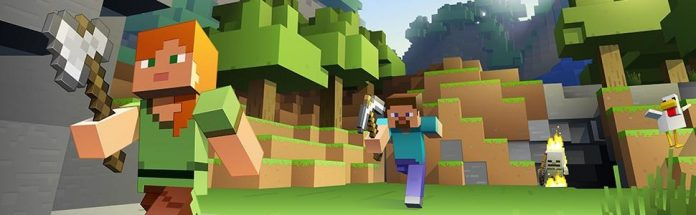 Minecraft: Java Edition for PC/Mac [Online Game Code]