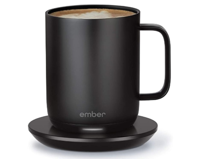 NEW Ember Smart Mug Coffee Mug Improved Design