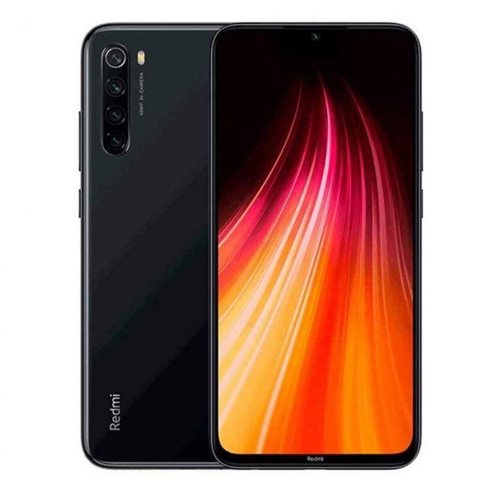 Xiaomi Redmi Note 8 128GB 4GB RAM 48MP Global Version Dual SIM Smartphone